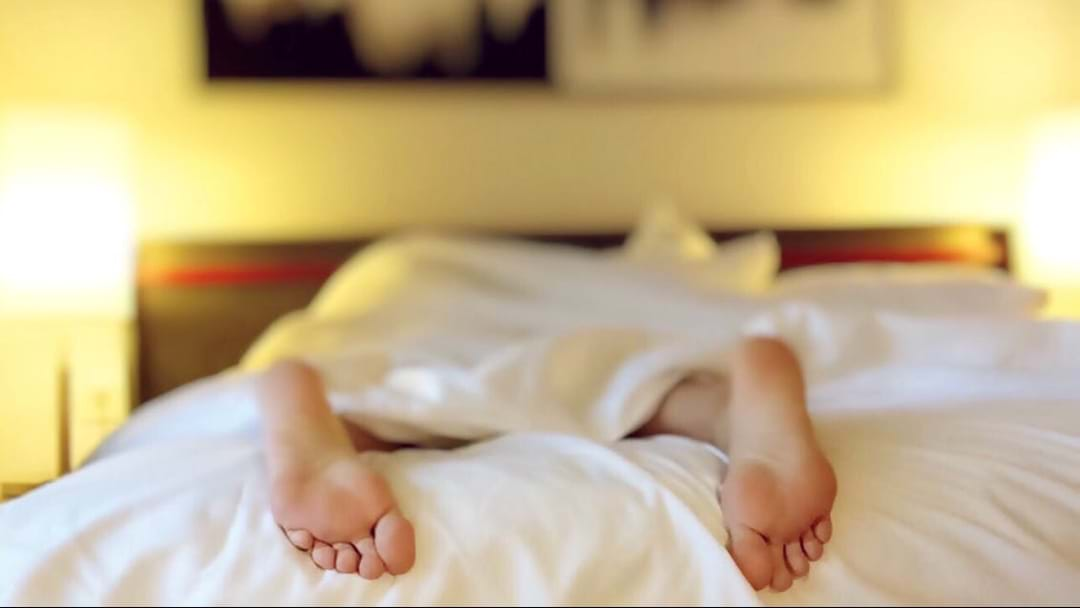 One In Four Aussies May Chuck A Sickie Due To Poor Sleep