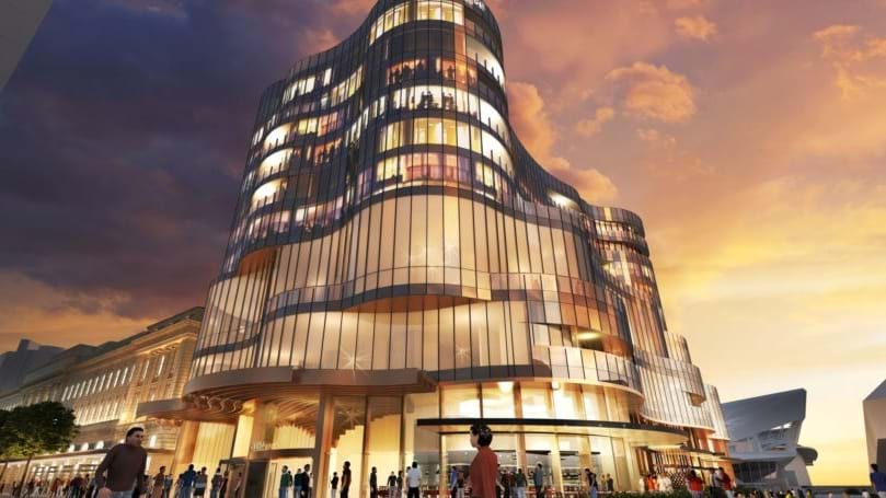 Adelaide Casino's $330 million redevelopment confirmed with more hotel rooms planned