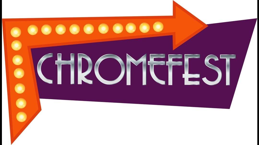 CHROMEFEST 2017
