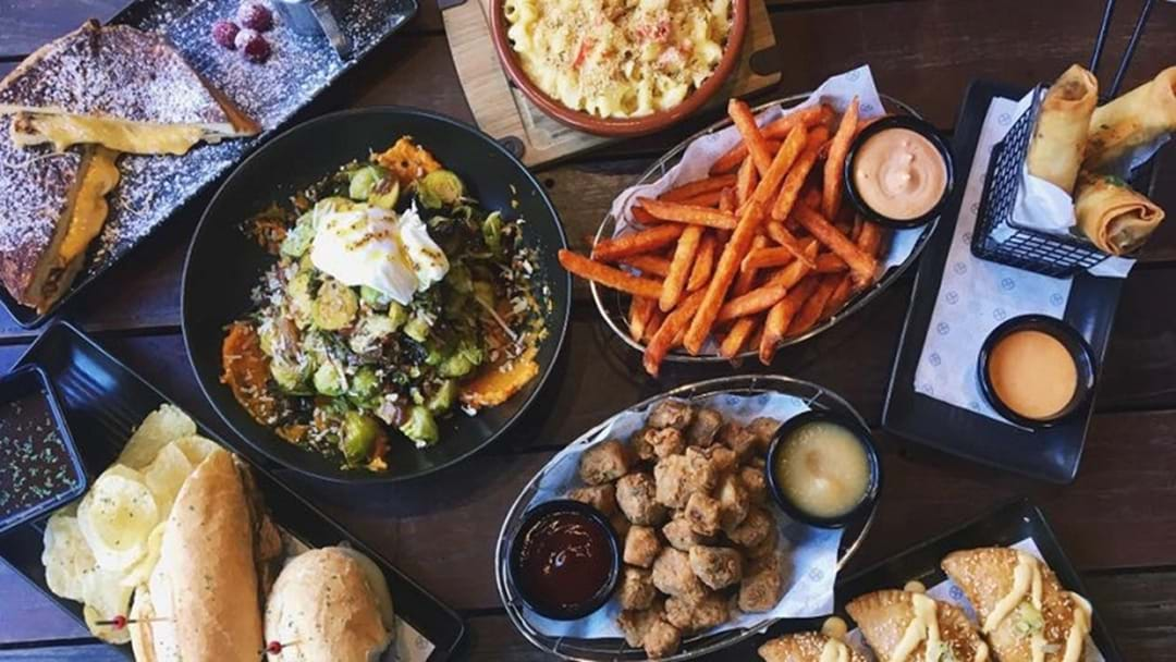Brooklyn Depot launches 15 new menu items