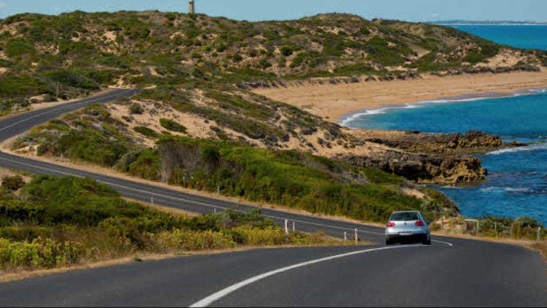 Top 5 Road Trips Out Of Adelaide!