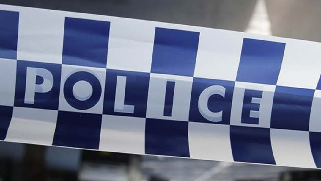 Woman Doused In Petrol During Armed Robbery At Bayswater Adult Store