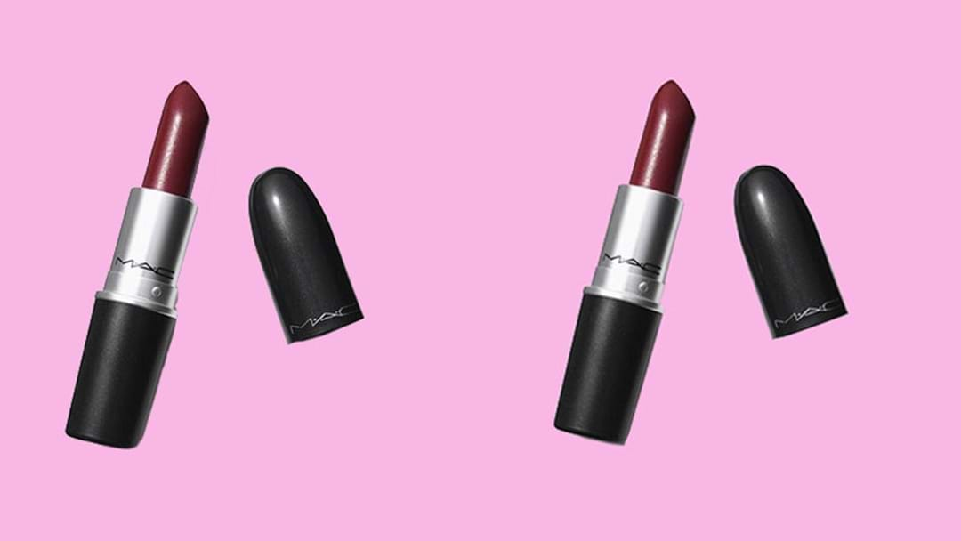 MAC Is Handing Out FREE Lipstick All Over Australia Tomorrow!