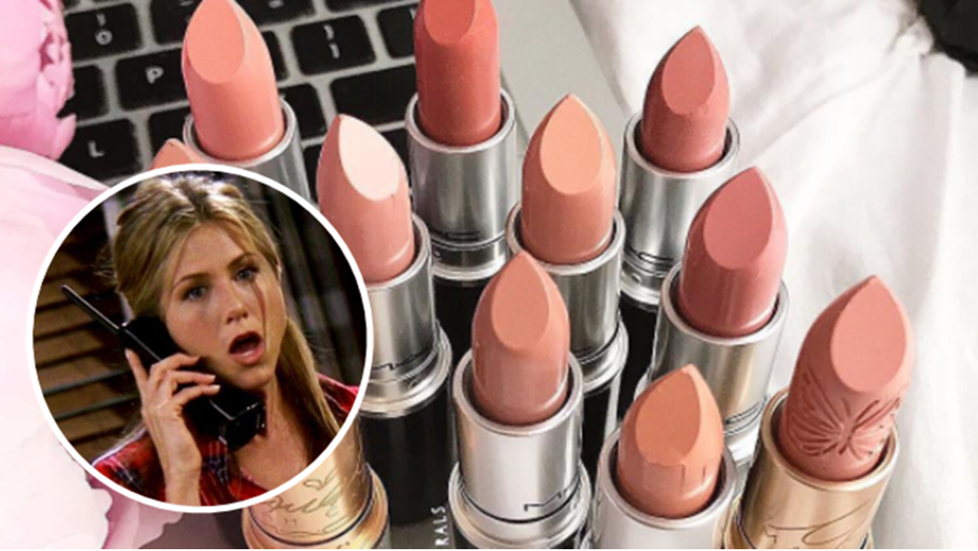 Baby Girls There's FREE MAC Lippy At Townsville Myer Tomorrow