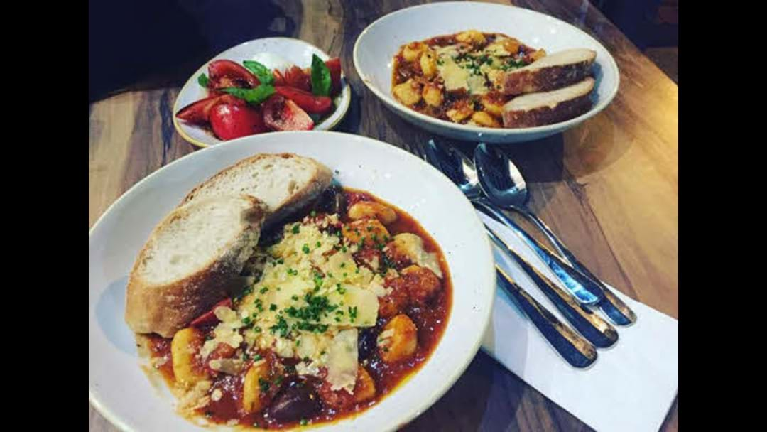 Brisbane's First Gnocchi Joint Is FINALLY Open!