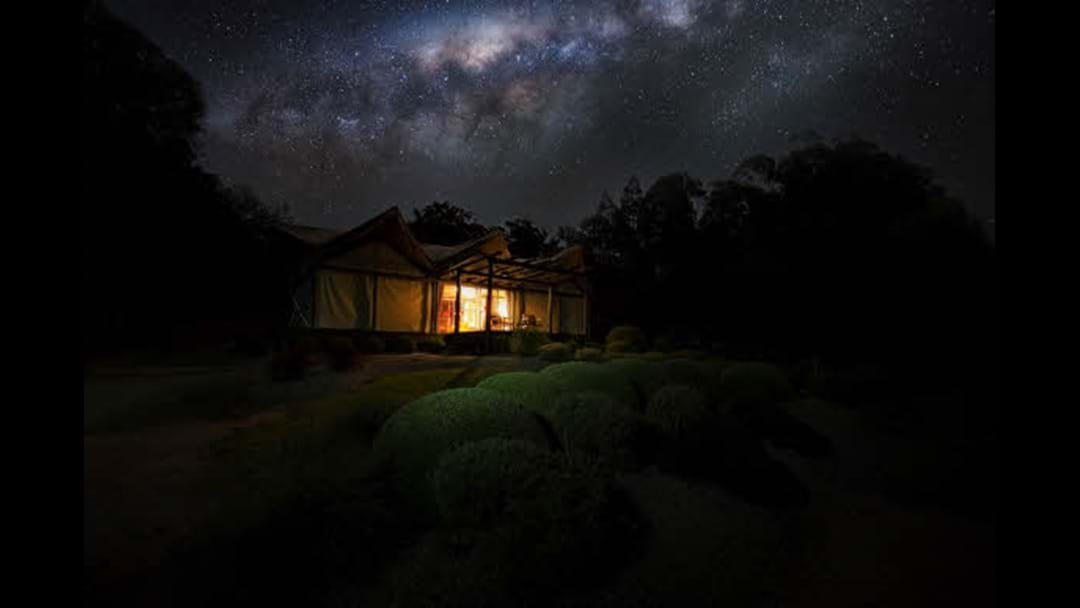 Top 6 Glamping Spots Near Brisbane To Explore This Winter