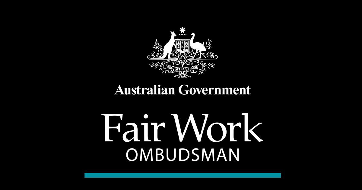 Fair Work Pay Rates Fast Food Award