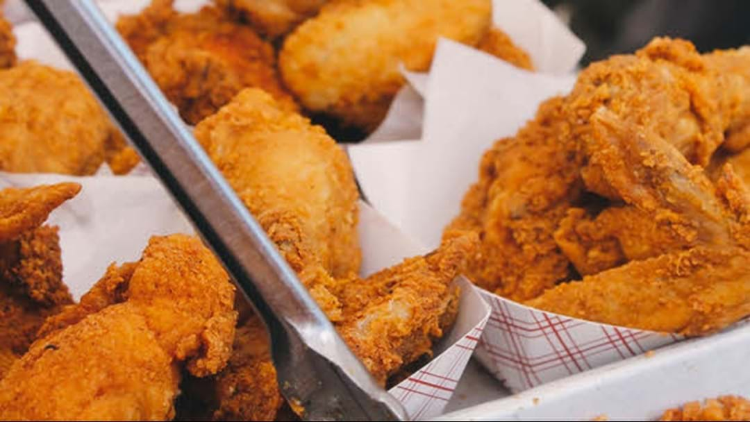Where To Get The Best Fried Chicken In Adelaide
