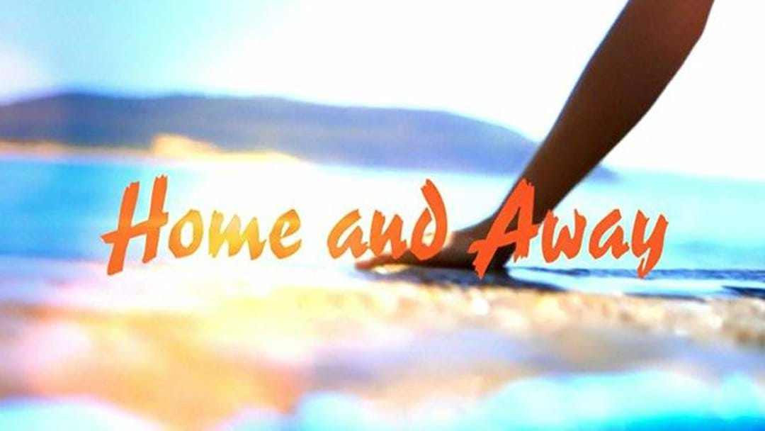 'Home And Away' Is Celebrating 30 Years Of Television By Reuniting Some Key Cast Members