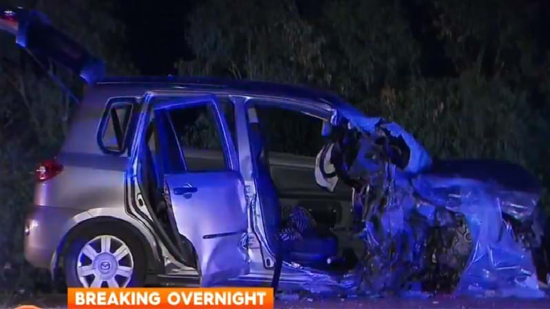 Article heading image for Woman Dies In Three Car Pile Up In Adelaide's North