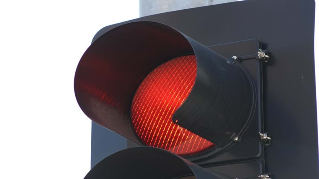 New Traffic Lights to be Switched On Today