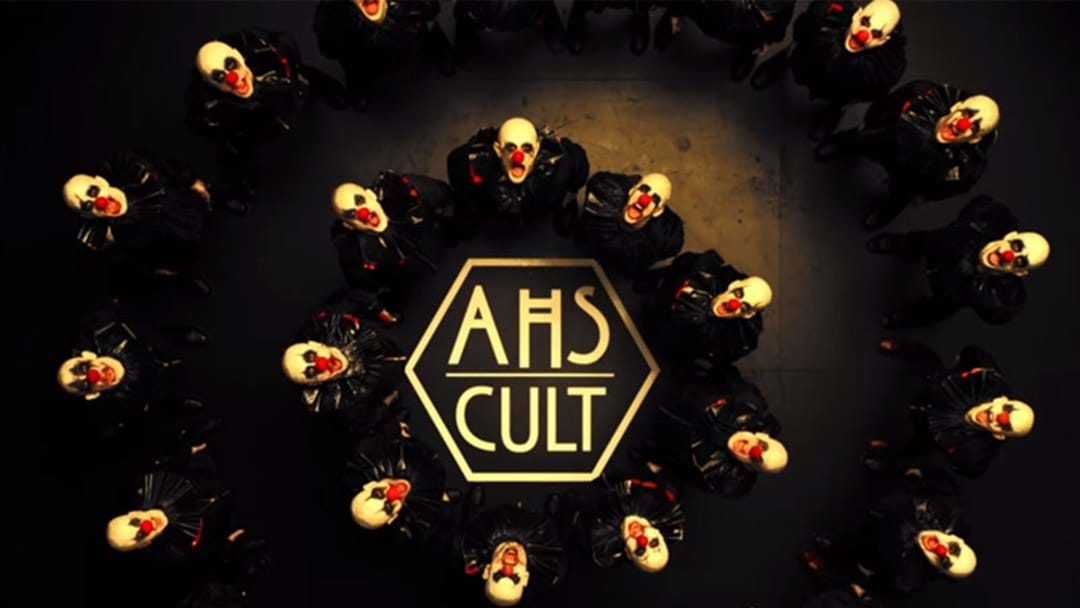 Here's How You Can Be In 'American Horror Story: Cult'!