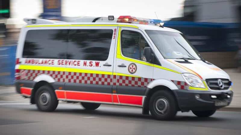 Article heading image for An 80-Year-Old Man Has Died After Being Hit By A Car In West Ryde