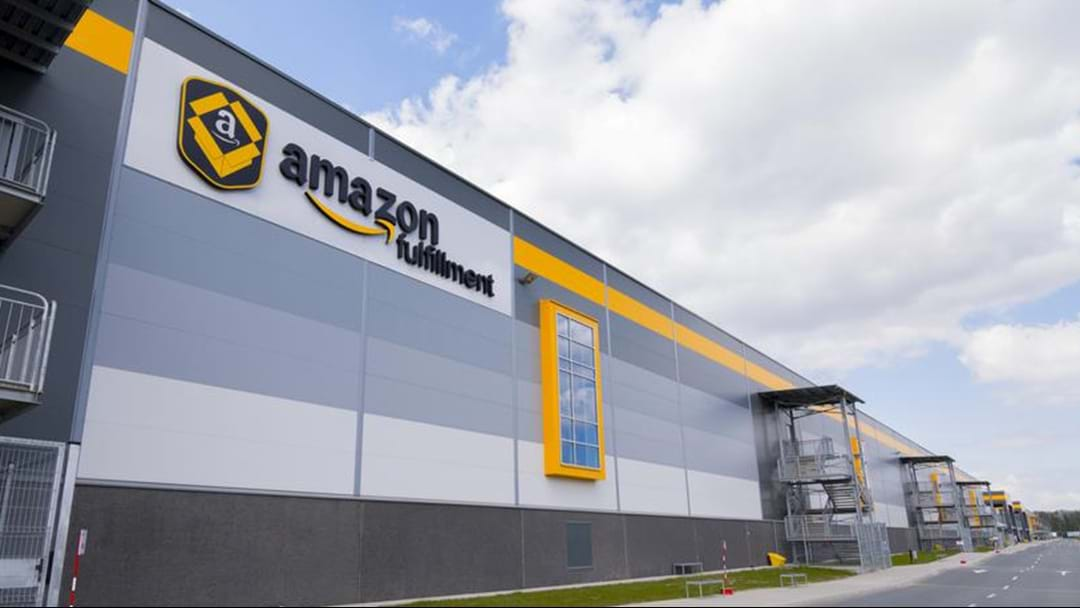 Amazon Confirms The Location Of Its First Aussie Warehouse