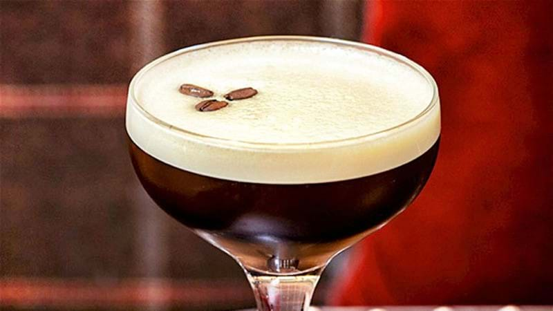 Article heading image for The World's Largest Espresso Martini Is Coming To Sydney!