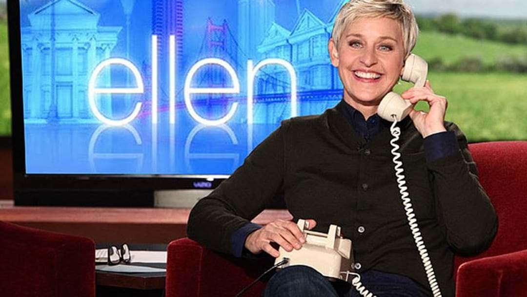 Ellen Posted A Throwback Photo At 15-Years-Old & She Looks So Different!