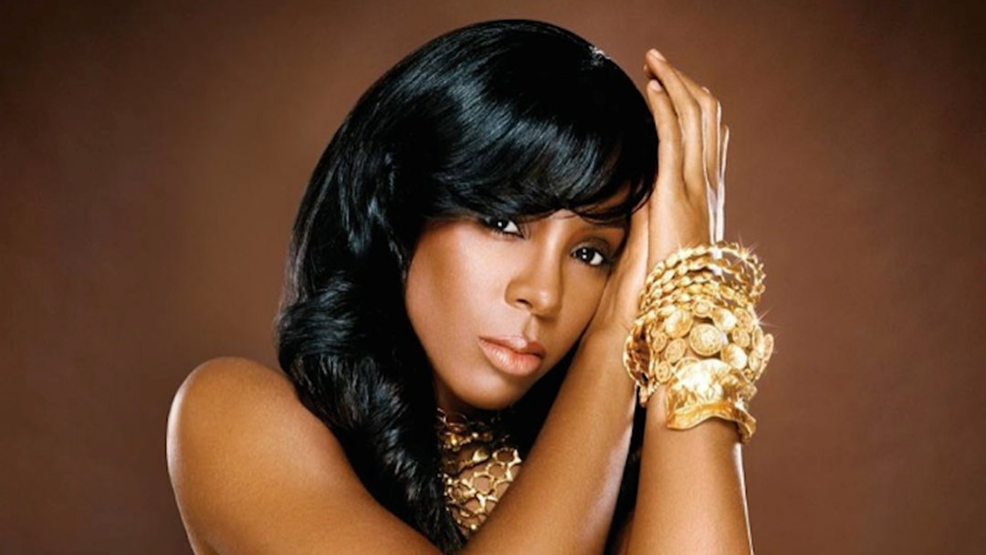 5 Things You Didn't Know About Kelly Rowland