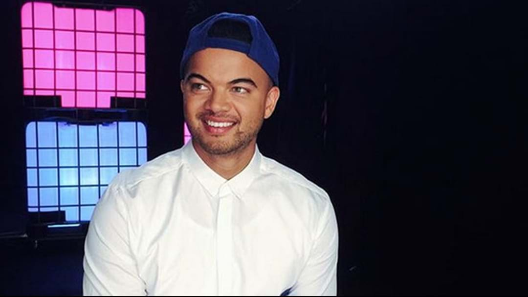 Guy Sebastian Reveals Ripped Body Transformation On The Cover Of Men's Health
