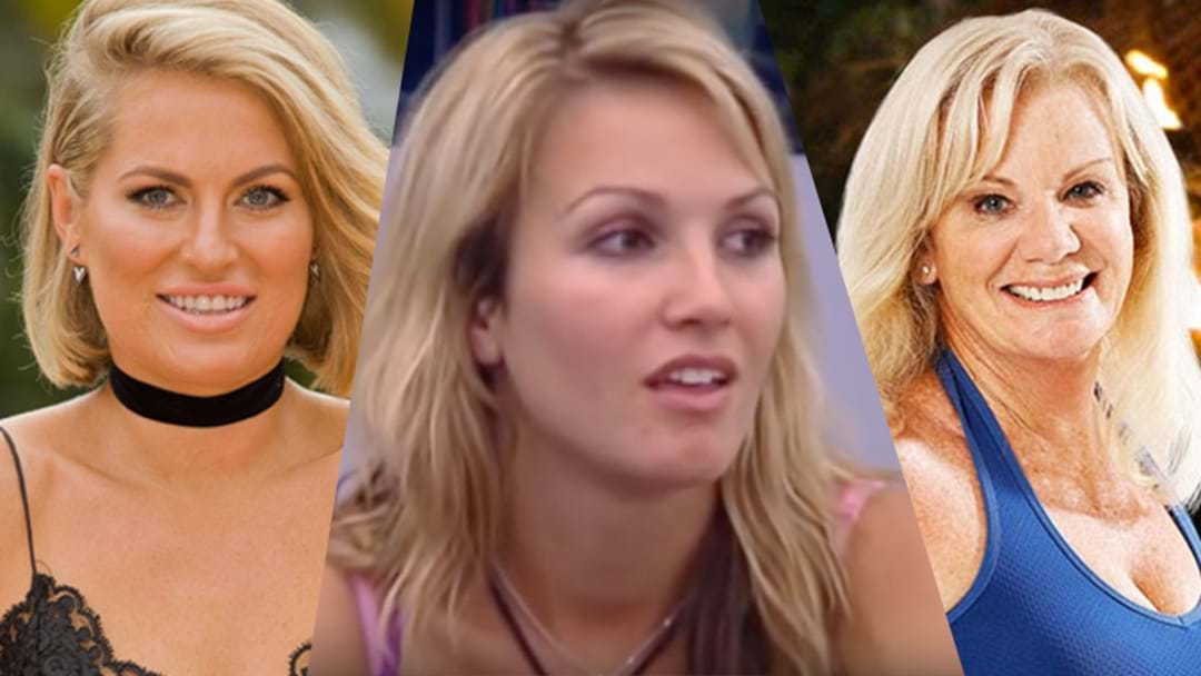 Game On Moles: A History Of The Most Iconic Line On Australian Reality TV