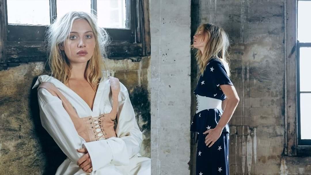 Gold Coast Fashion Spotlight: Isabelle Quinn