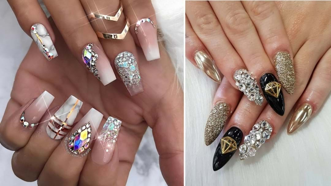 7 Of The Best Gold Coast Nail Technicians