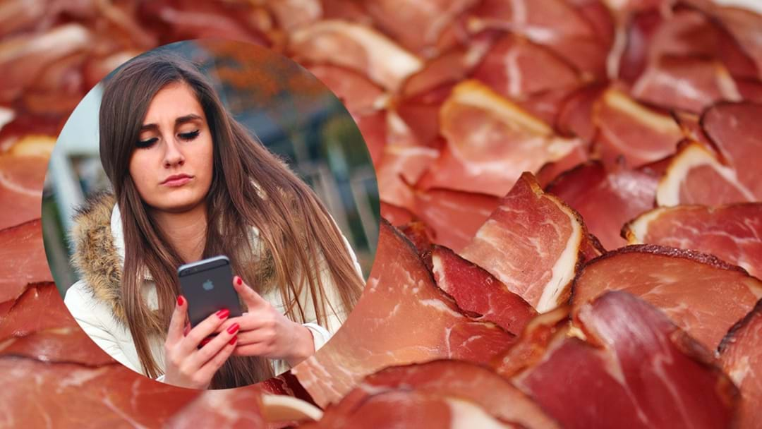 This Girl Asked For 'Ham Coloured' Nails And The Result Is HILARIOUS!