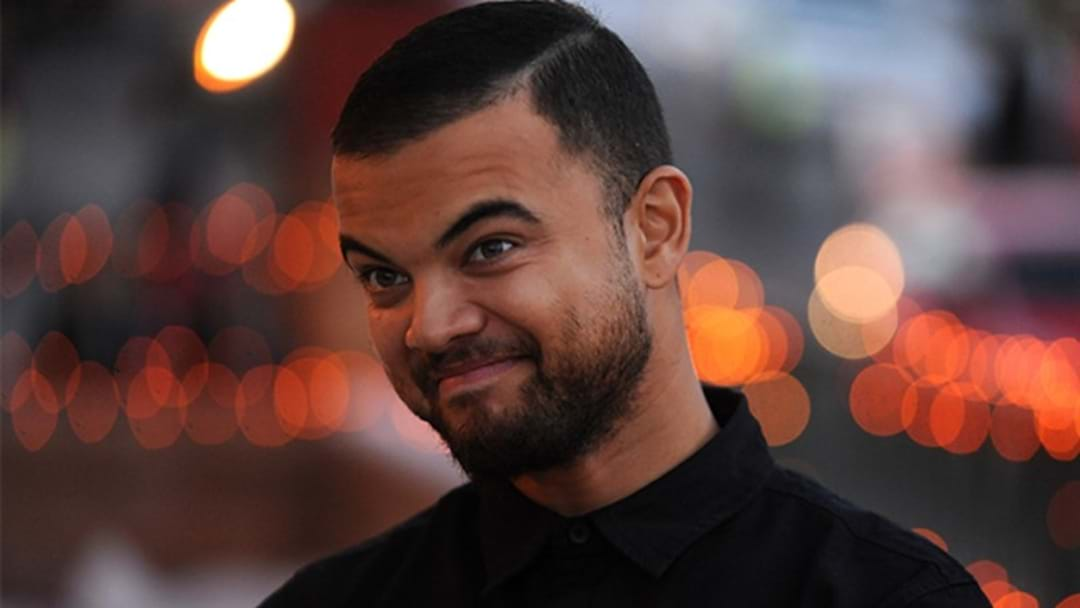 Did You Forget Someone's Christmas Gift? Guy Sebastian's Bro Did!