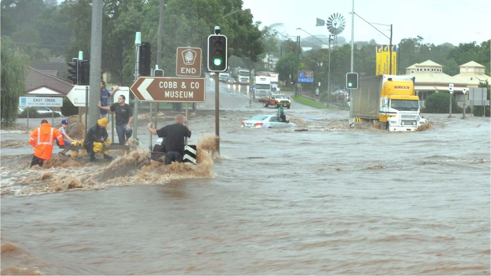 Car Service Toowoomba
