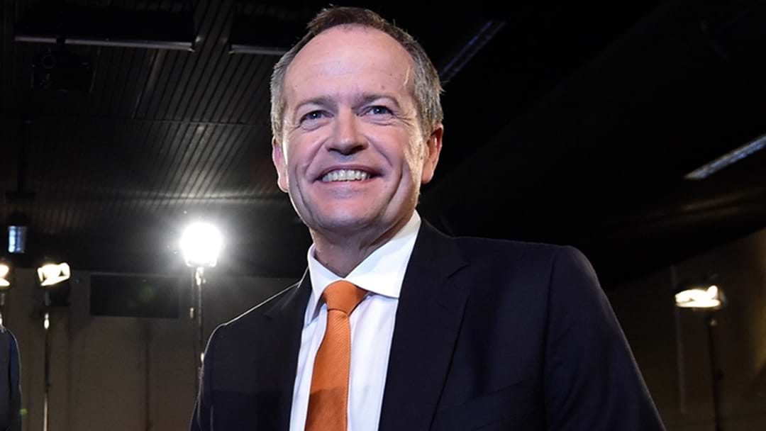 """Bill Shorten On Marriage Equality Plebiscite And Postal Vote: """"This Is A Waste Of Time And Money"""""""