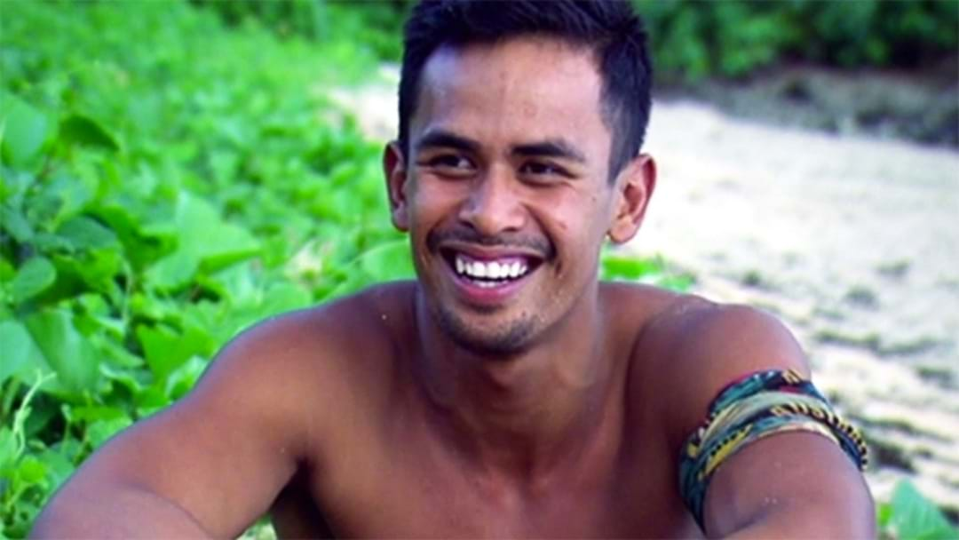 People Are Confused About Whether This Australian Survivor Contestant Broke The Rules
