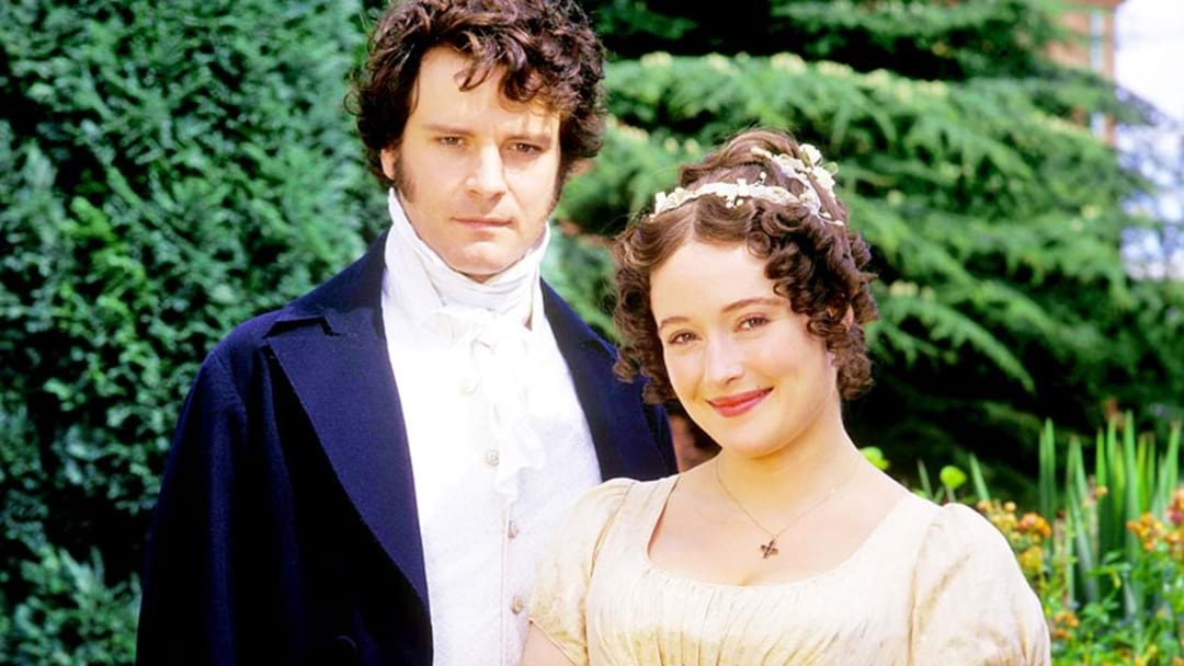 A 'Pride And Prejudice' Series Will Be Hitting Our TV Screens Once Again!