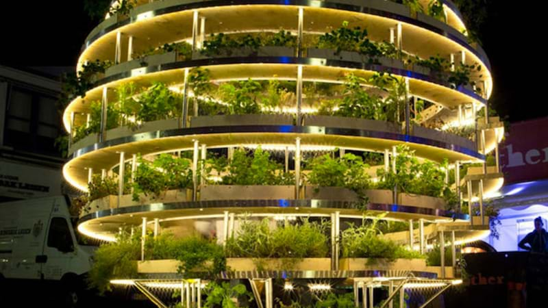 Article heading image for IKEA Is Launching Its Iconic Giant 'Growroom' In Sydney