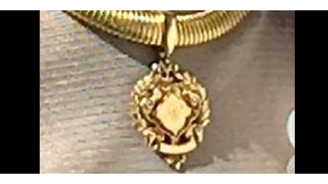 Pleas for stolen necklace to be returned