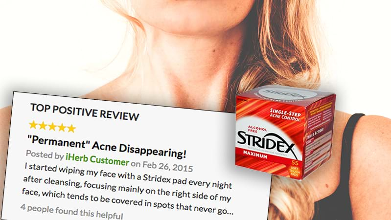 Article heading image for The $5 Beauty Product That Has Given Hundreds Of People's Acne  (Including Mine!) The Boot