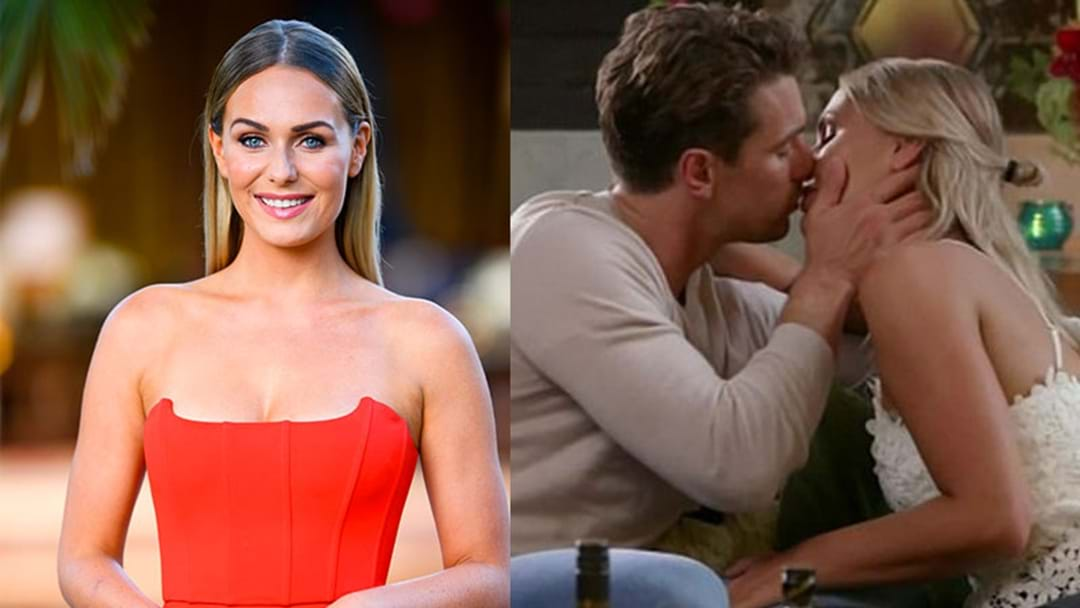 Did Florence Just Become Australia's Favourite Bachelor Gal?