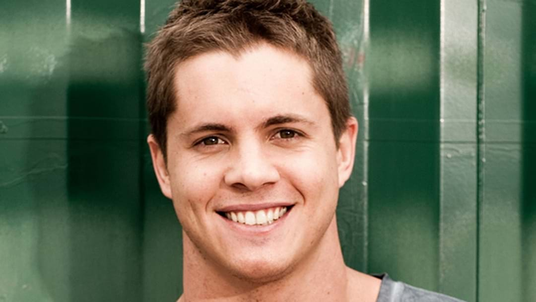Johnny Ruffo Joins Charity Walk After Final Round Of Chemotherapy