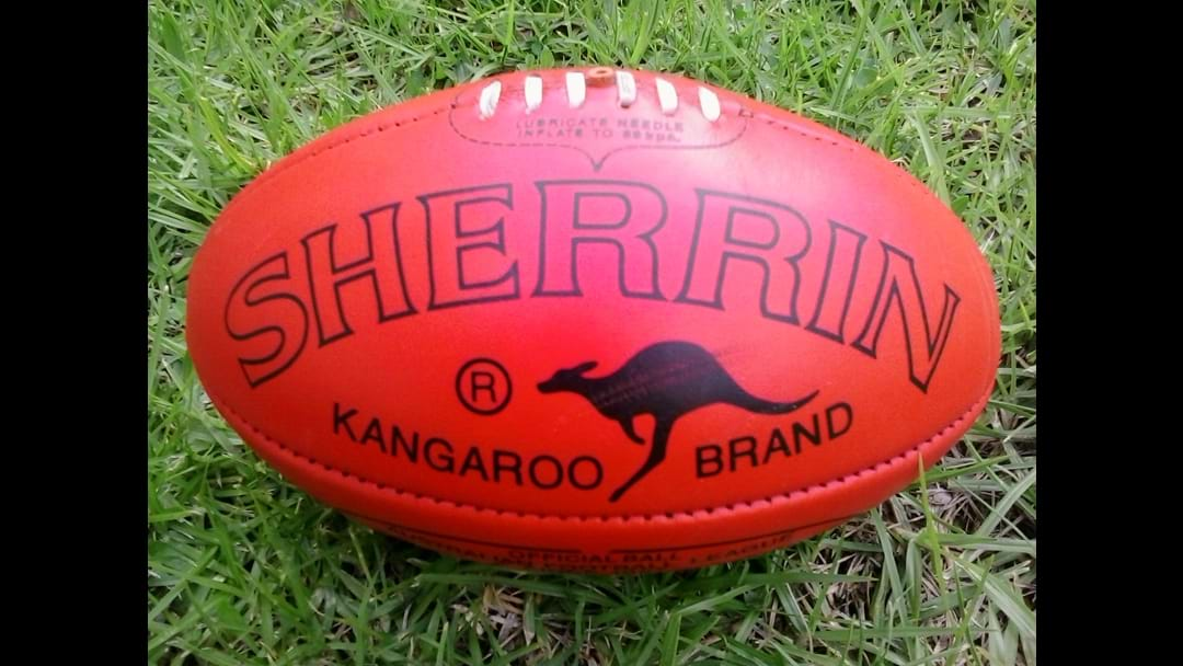 Don't Miss The Goldfields Football League Games