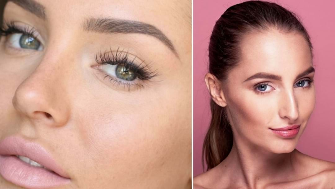 Where To Get The Best Brows On The Gold Coast