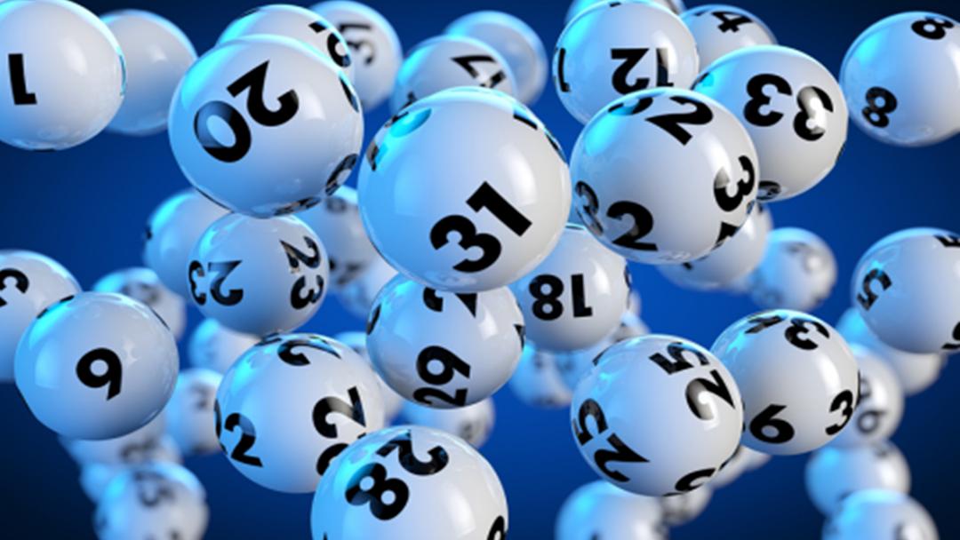 $3 Million Powerball Win Leaves Hardworking Gatton Couple Shaking!