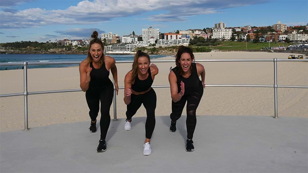 Your City2Surf Guide: Before, During, After