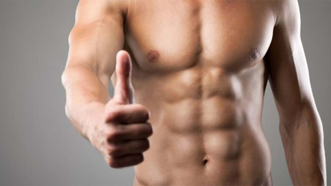 Five Tips For Killer Abs