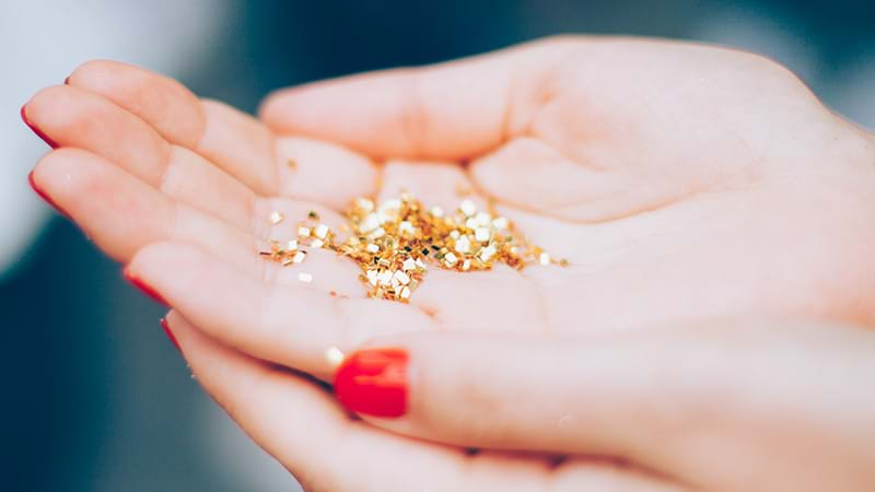 Article heading image for Why It Might Not Be A Good Idea To Put Glitter In Your Marriage Vote Envelope