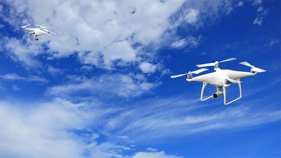 Aircraft Has Near Miss With A Drone Near Albury Airport