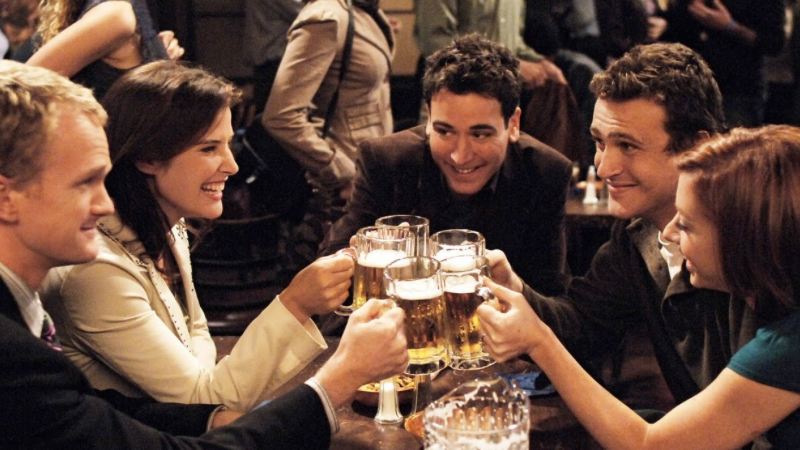 Third time lucky for 'How I Met Your Mother' spinoff