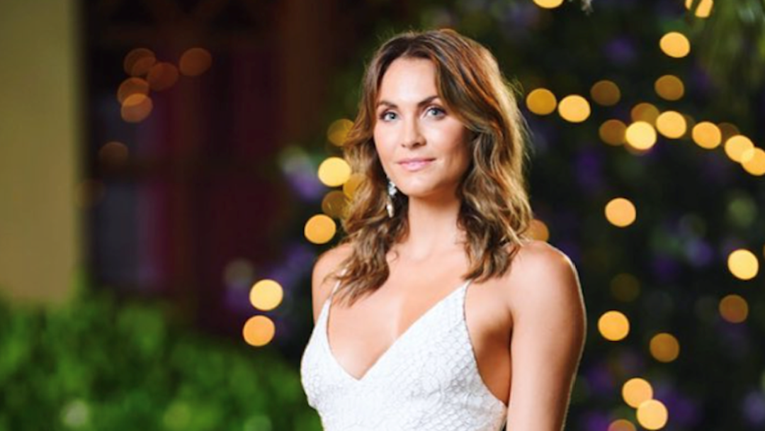 The Bachelor's Laura FINALLY Responds To Looking Like 'Georgia Love'