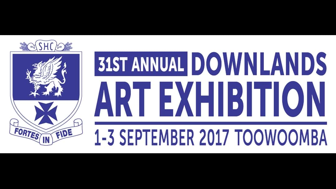 Downlands Art Exhibition