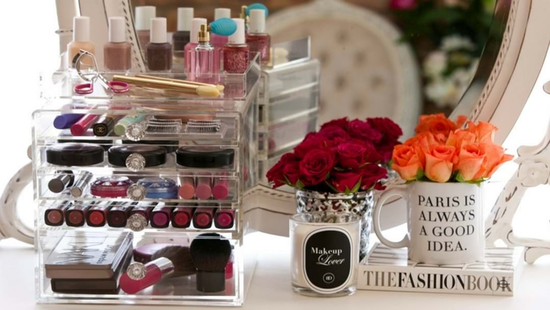 Gold Coast Beauty Spotlight: The Makeup Box Shop