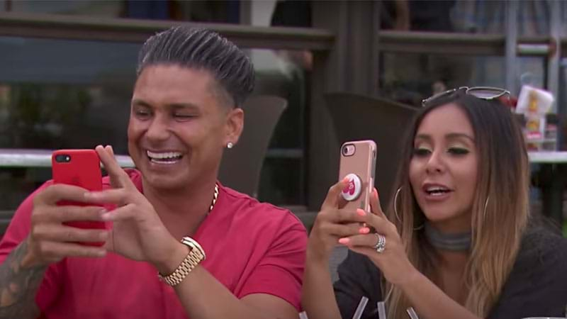 'Jersey Shore' Cast Reunite For E! Docuseries