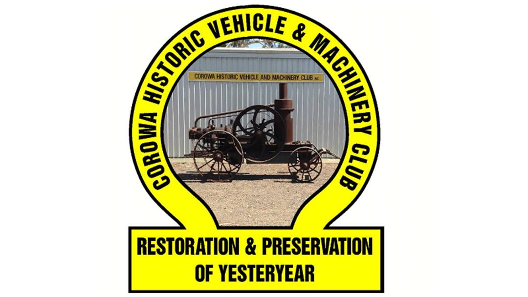 Corowa Historic Vehicle & Machinery Club Spring Fun Weekend