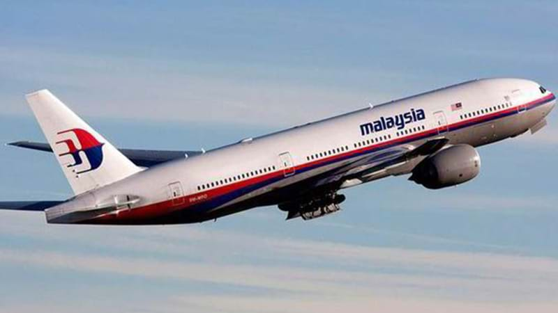 Scientists believe they have pinpointed MH370 location